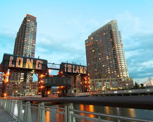 Long Island City And Astoria Gentrification